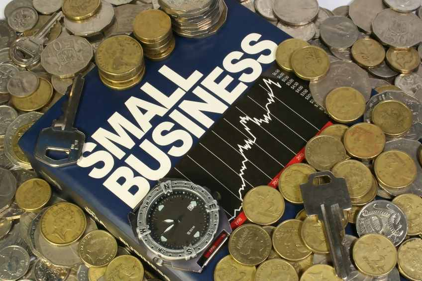 What Does ERP Mean for Your Small Business