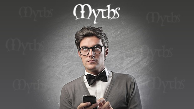 5 Myths That You Have To Ignore When You Want To Launch a Startup App