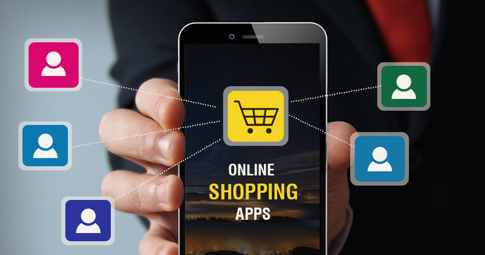 How E-Commerce Mobile App Will Elongate the E-Commerce Revenue In 2017